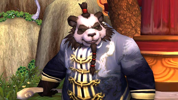 World of Warcraft: Mists of Pandaria Opening Cinematic