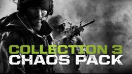 Modern Warfare 3 Chaos Pack DLC arrives on Xbox Live