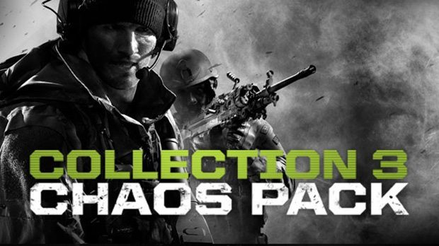 Modern Warfare 3 Chaos Pack DLC arrives on Xbox Live News Xbox  Modern Warfare 3