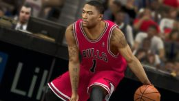NBA 2K13 ditches the PlayStation Move for the Kinect