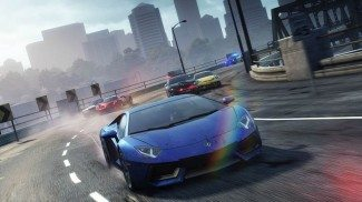 Vehicular Variety in Need For Speed Most Wanted
