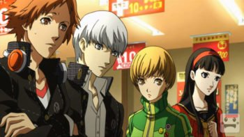 Game Critics are in love with Persona 4 Arena   News