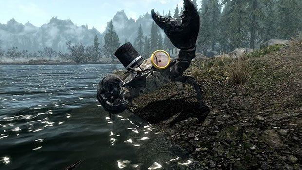 Skyrim developer talks influence of future content for RPG