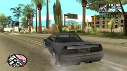 Grand Theft Auto: San Andreas Heads to Mobile Phones Next Month