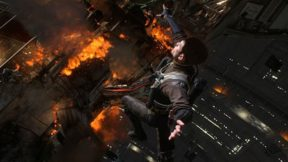 Lucas Arts going grounded with Star Wars 1313