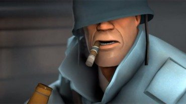 Mann Up and pay $0.99 for hats in Team Fortress 2 Mann vs. Machine update