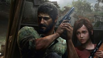 Naughty Dog remixes The Last of Us E3 footage PlayStation Videos  The Last of Us
