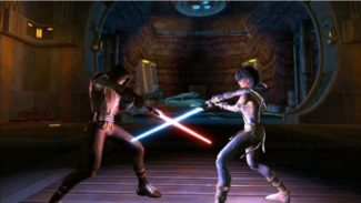 Star Wars: The Old Republic will join the free-to-play market this Fall