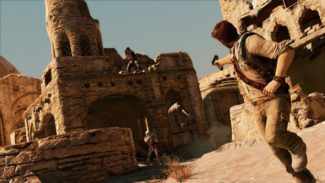 Naughty Dog releases biggest patch for Uncharted 3, reminds us of The Last of Us