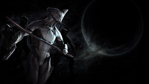 Beta sign-ups begin for Warframe from Digital Extremes News PC Gaming