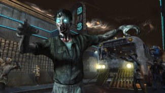 New Black Ops 2 Zombies Mode details revealed