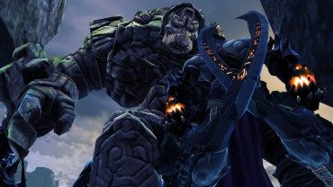 Darksiders II on the Wii U explored