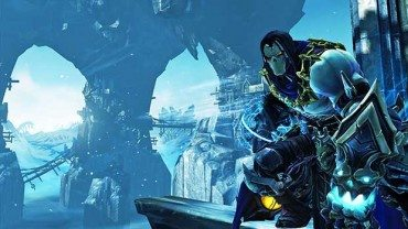 Darksiders II Argul's Tomb DLC arriving on September 25th