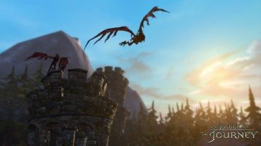 Fable: The Journey arrives on Xbox Live