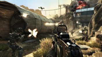 """Black Ops 2 Multiplayer stays """"True to the Core"""", says Treyarch"""