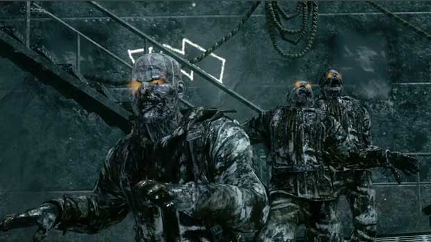 Black Ops 2 Zombies Campaign Outed On Amazon Attack Of The Fanboy