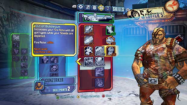 borderlands-2-review-customization