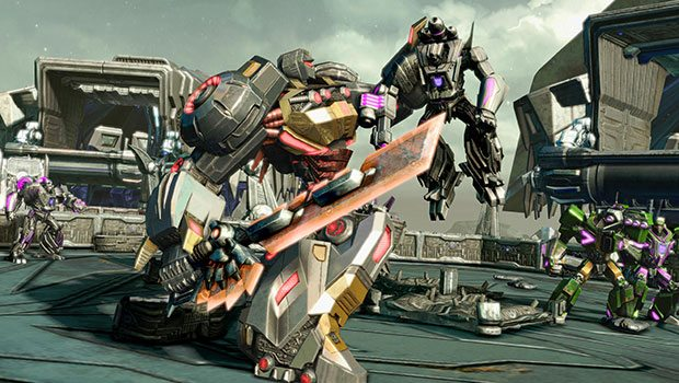 fall-of-cybertron-review