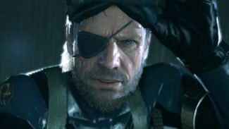 Metal Gear Solid: Ground Zeroes will feature many open worlds