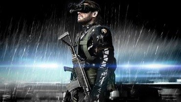 Metal Gear Solid: Ground Zeroes: Kojima reveals more details about Snake