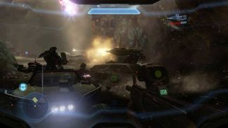 Halo 4 makes an argument for best looking game of 2012