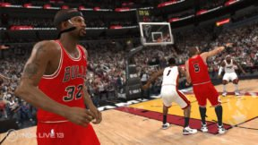 NBA Live 13 cancelled by EA