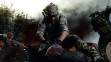 A preview of Medal of Honor: Warfighter Single Player