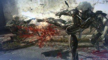 New Metal Gear Trailer and Screenshots