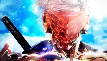 Metal Gear Rising: Revengeance Cancelled for Xbox 360 in Japan