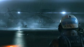 Metal Gear Solid: Ground Zeroes Screenshots News PlayStation Screenshots  Metal Gear Solid: Ground Zeroes