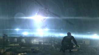Metal Gear Solid: Ground Zeroes will likely include multiplayer