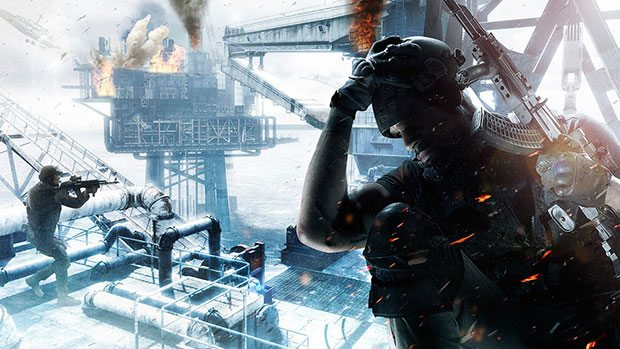 New Maps For Call Of Duty Modern Warfare 3 Arrive On Xbox 360 Attack Of The Fanboy