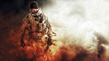 Medal of Honor Warfighter to include Bin Laden manhunt DLC