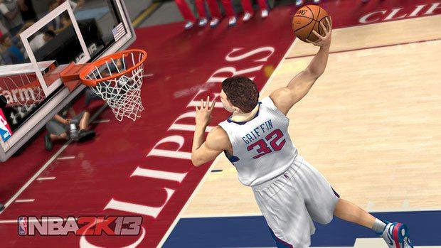 NBA 2K13 shows off its hops