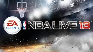 A first look at NBA Live 13