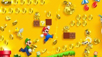 Nintendo reveals New Super Mario Bros 2 DLC