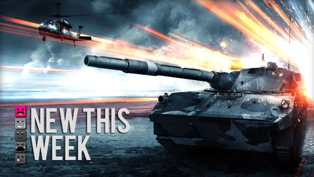 New This Week in Video Games News  Video Game Releases