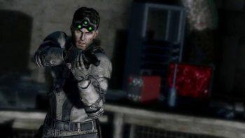 Splinter Cell: Blacklist Abandoned Mill Walkthrough