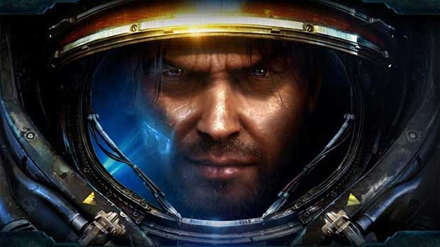 StarCraft II possibly going free to play News PC Gaming  Starcraft II: Heart of the Swarm Starcraft II
