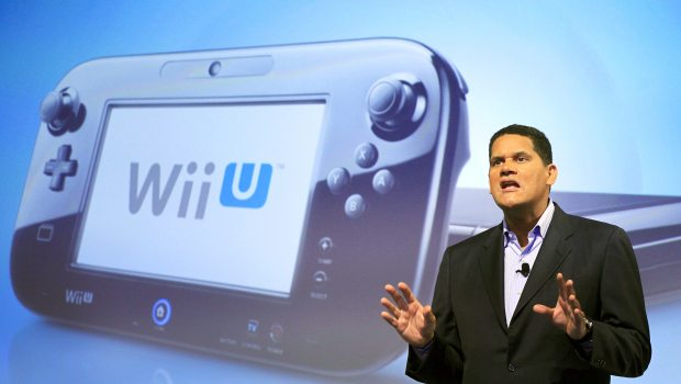 Fils-Aime doesn't think Nintendo will run its franshises into the ground on Wii U News Nintendo  WIIU Nintendo