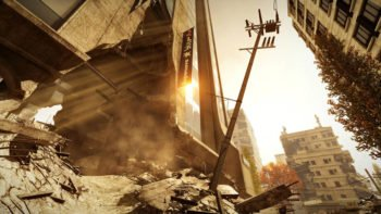 Battlefield 3 Aftermath Release Dated for Xbox 360, PS3 and PC PC Gaming PlayStation Videos Xbox  Battlefield 3