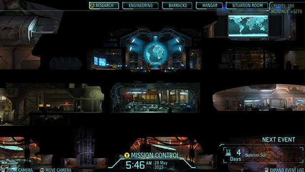 XCOM: Enemy Unknown Review PC Gaming PlayStation Reviews Xbox  XCOM: Enemy Unknown