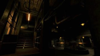 Amnesia: A Machine for Pigs gets in the Halloween spirit