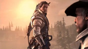 Assassin's Creed III: An Assassin's Journey