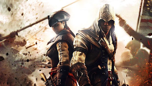 Ubisoft Officially Announces Recently Leaked Assassin's ...