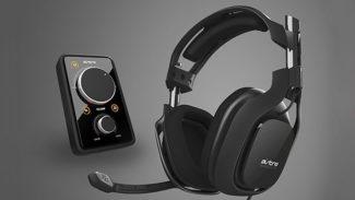 Astro Gaming announces A40 2013 Edition