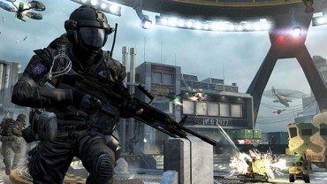 "Black Ops 2 Engine ""Gorgeous"", says developer"
