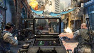 Black Ops II Hardpoint Multiplayer Mode Revealed