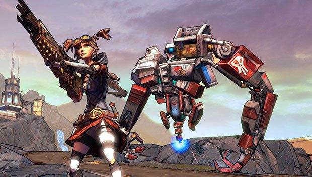 borderlands-2-mechromancer