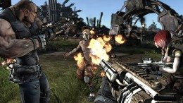 Borderlands spotted for iPhone and iPad